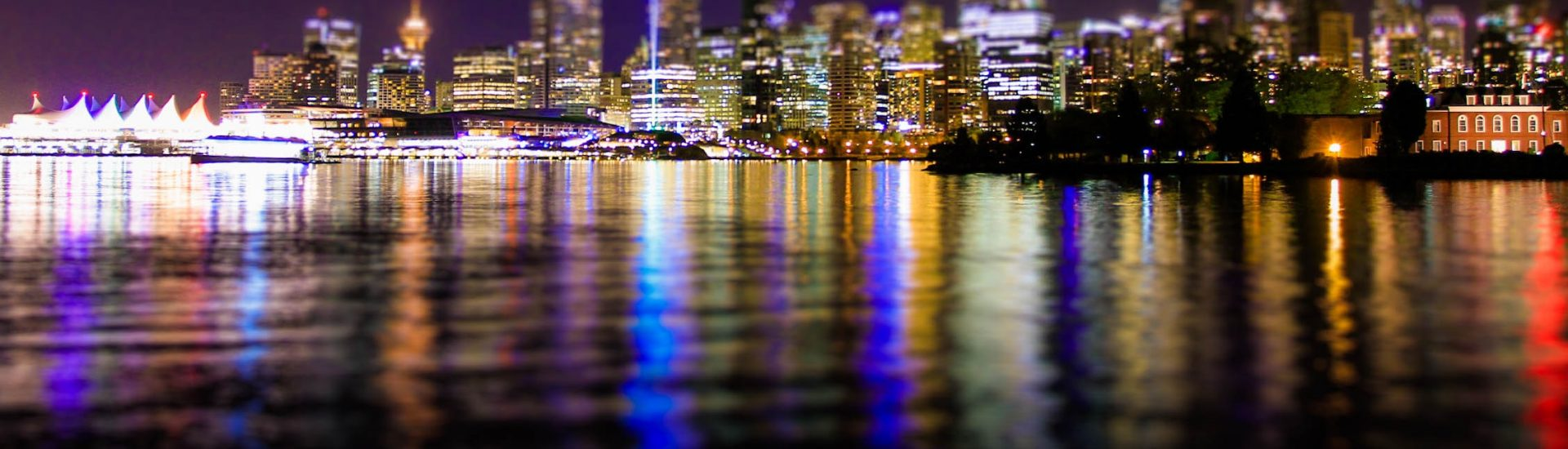 Coal Harbour, Vancouver